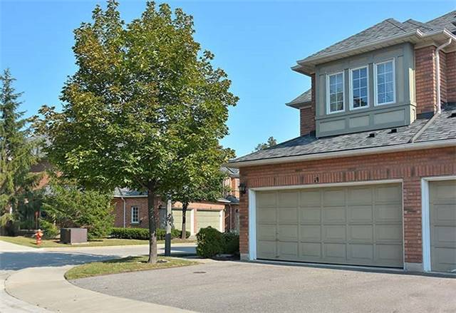 Condo Townhouse at 2665 Thomas St, Unit 59, Mississauga, Ontario. Image 14