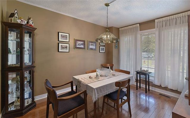 Condo Townhouse at 2665 Thomas St, Unit 59, Mississauga, Ontario. Image 17