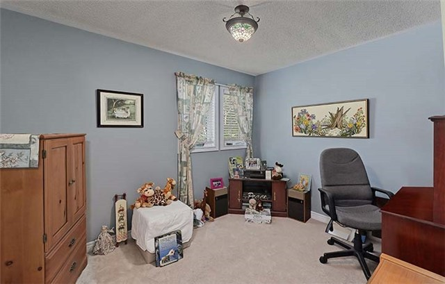 Condo Townhouse at 2665 Thomas St, Unit 59, Mississauga, Ontario. Image 8