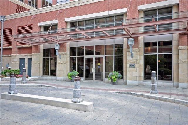 Condo Apartment at 4090 Living Arts Dr, Unit 2309, Mississauga, Ontario. Image 12