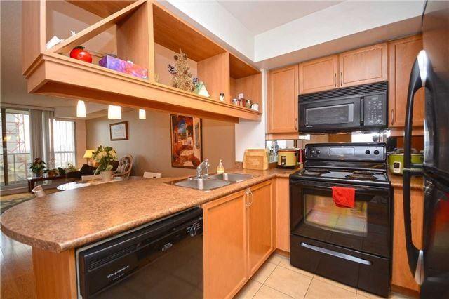 Condo Apartment at 4090 Living Arts Dr, Unit 2309, Mississauga, Ontario. Image 17