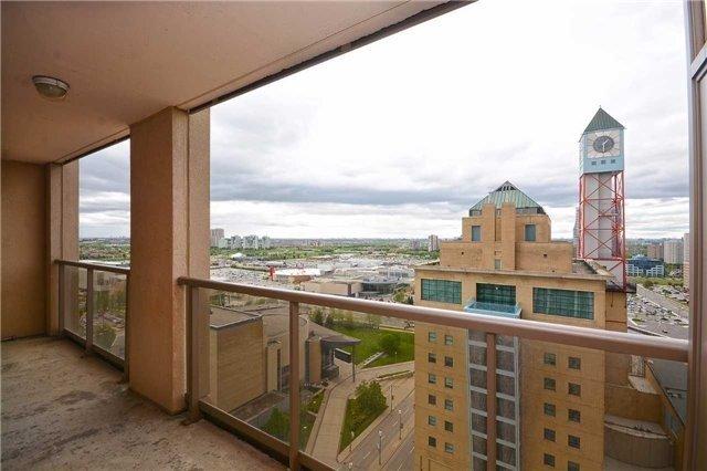 Condo Apartment at 4090 Living Arts Dr, Unit 2309, Mississauga, Ontario. Image 8
