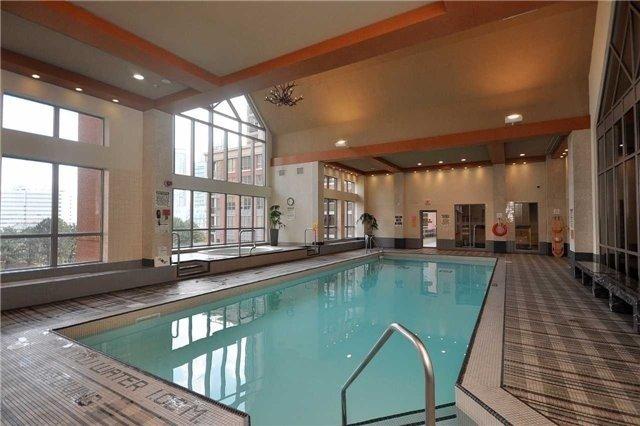 Condo Apartment at 4090 Living Arts Dr, Unit 2309, Mississauga, Ontario. Image 10