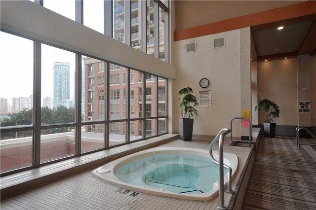 Condo Apartment at 4090 Living Arts Dr, Unit 2309, Mississauga, Ontario. Image 11