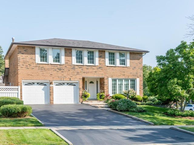 Detached at 1141 Havendale Blvd, Burlington, Ontario. Image 1