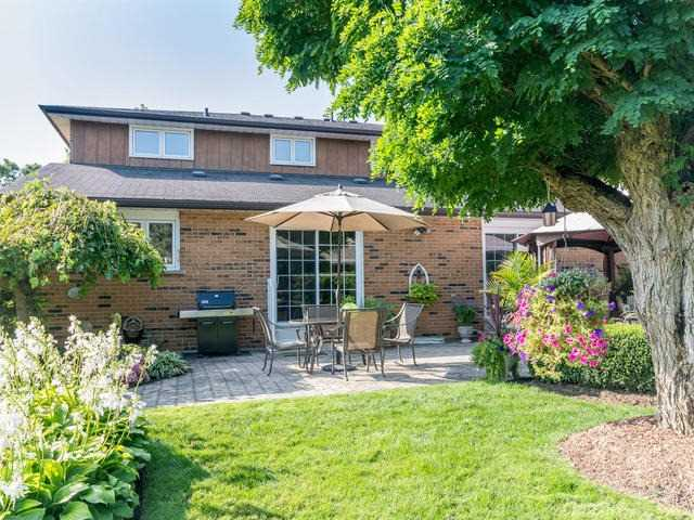 Detached at 1141 Havendale Blvd, Burlington, Ontario. Image 8