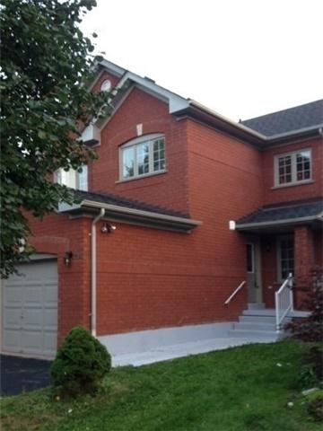 Semi-detached at 296 Pressed Brick Dr, Brampton, Ontario. Image 12