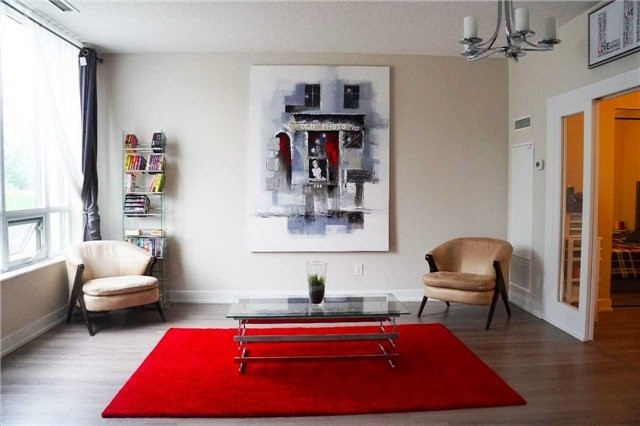 Condo Apartment at 6 Eva Rd, Unit Gv10, Toronto, Ontario. Image 15
