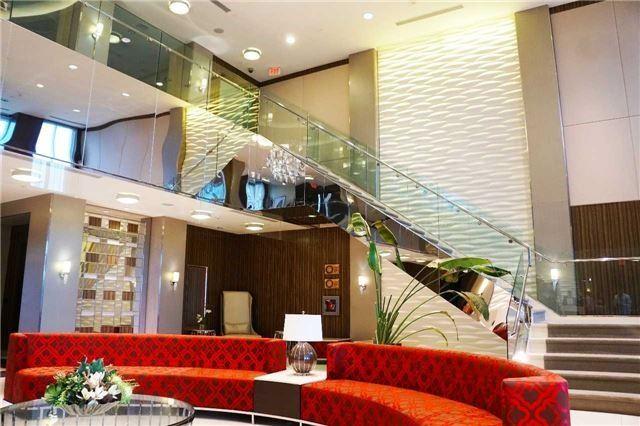 Condo Apartment at 6 Eva Rd, Unit Gv10, Toronto, Ontario. Image 9