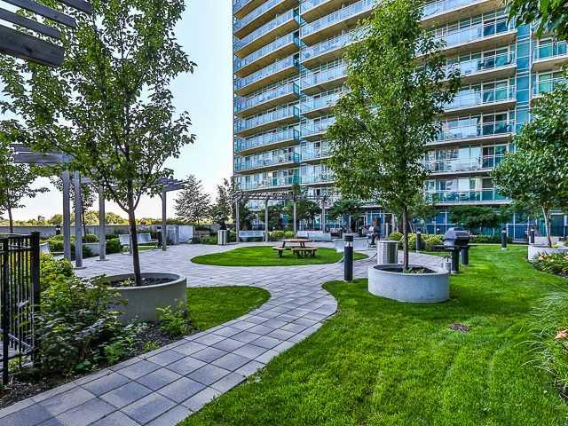 Condo Apartment at 165 Legion Rd N, Unit 630, Toronto, Ontario. Image 12