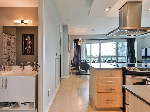 Condo Apartment at 165 Legion Rd N, Unit 630, Toronto, Ontario. Image 14