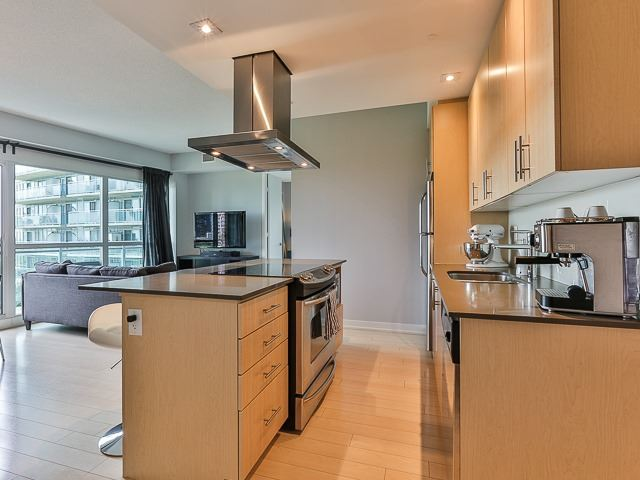 Condo Apartment at 165 Legion Rd N, Unit 630, Toronto, Ontario. Image 15