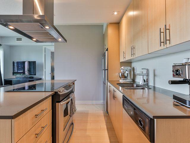Condo Apartment at 165 Legion Rd N, Unit 630, Toronto, Ontario. Image 17