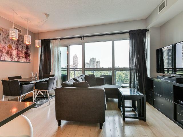 Condo Apartment at 165 Legion Rd N, Unit 630, Toronto, Ontario. Image 18
