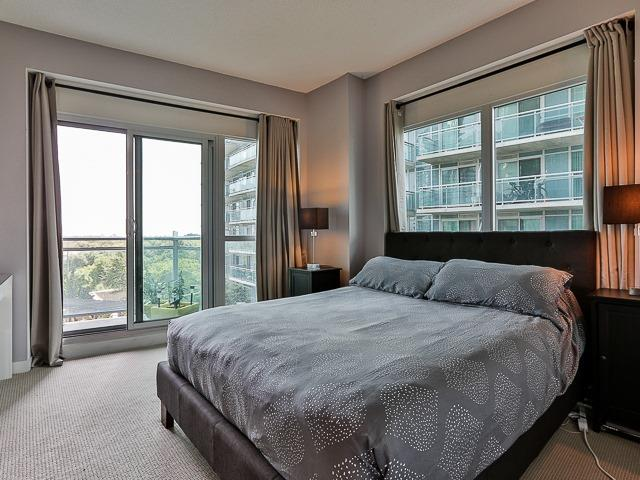 Condo Apartment at 165 Legion Rd N, Unit 630, Toronto, Ontario. Image 5