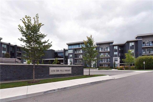 Condo Apartment at 3170 Erin Mills  Pkwy, Unit 323, Mississauga, Ontario. Image 12