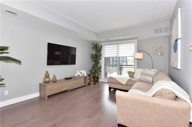 Condo Apartment at 3170 Erin Mills  Pkwy, Unit 323, Mississauga, Ontario. Image 3