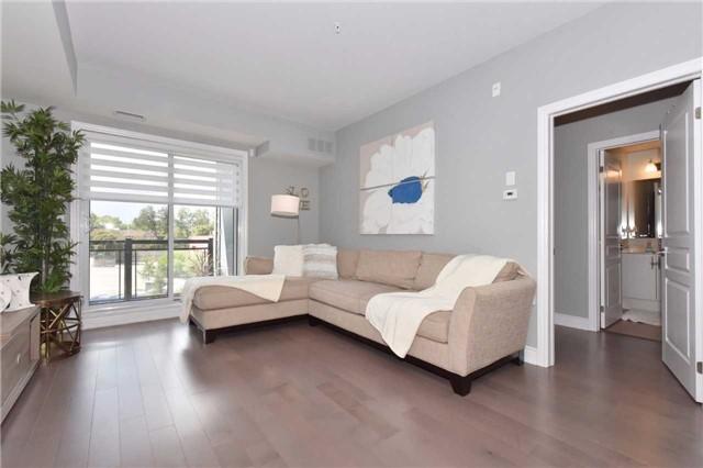 Condo Apartment at 3170 Erin Mills  Pkwy, Unit 323, Mississauga, Ontario. Image 4