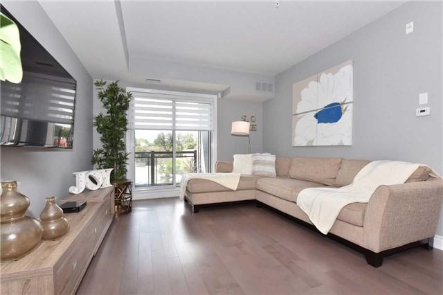 Condo Apartment at 3170 Erin Mills  Pkwy, Unit 323, Mississauga, Ontario. Image 5