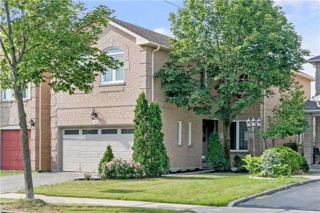 Detached at 5390 Flatford Rd, Mississauga, Ontario. Image 1