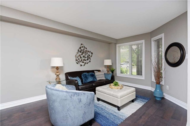 Detached at 5390 Flatford Rd, Mississauga, Ontario. Image 15