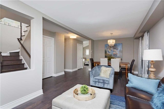 Detached at 5390 Flatford Rd, Mississauga, Ontario. Image 17
