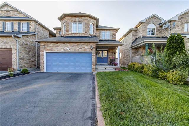 Detached at 176 Luella Cres, Brampton, Ontario. Image 1