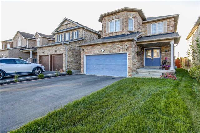 Detached at 176 Luella Cres, Brampton, Ontario. Image 12
