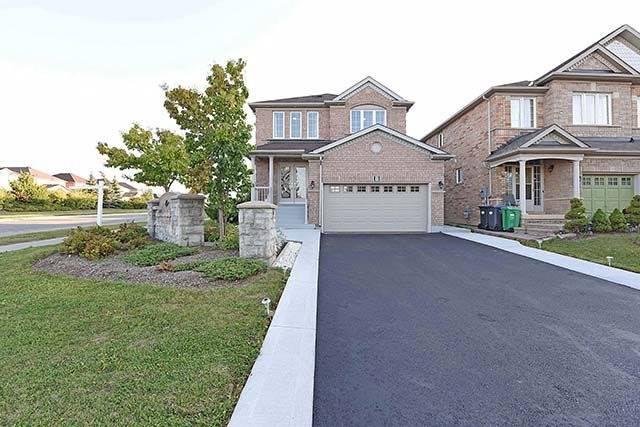 Detached at 1 Blackcherry Lane, Brampton, Ontario. Image 1