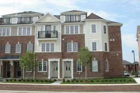 Condo Townhouse at 2614 Dashwood Dr, Unit 35, Oakville, Ontario. Image 1
