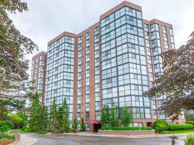 Condo Apartment at 2091 Hurontario St, Unit 408, Mississauga, Ontario. Image 1