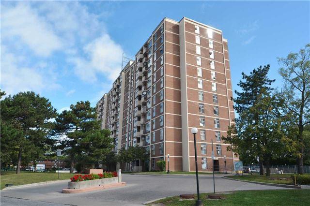 Condo Apartment at 345 Driftwood Ave, Unit 1006, Toronto, Ontario. Image 1
