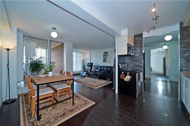 Condo Apartment at 345 Driftwood Ave, Unit 1006, Toronto, Ontario. Image 6