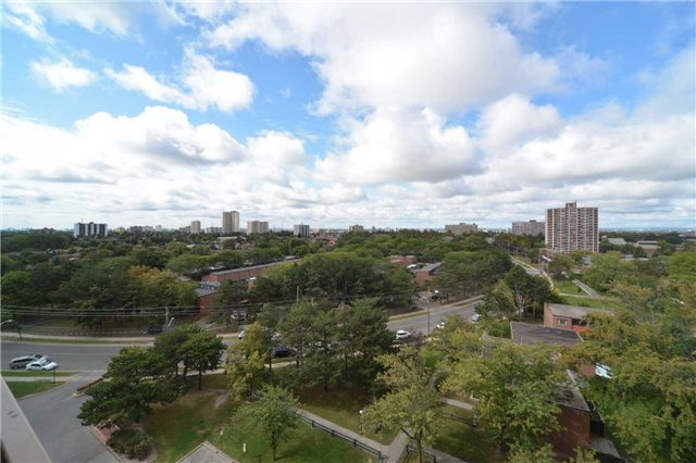 Condo Apartment at 345 Driftwood Ave, Unit 1006, Toronto, Ontario. Image 3