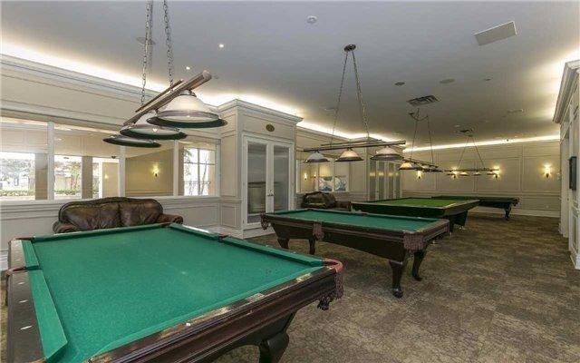 Condo Apartment at 35 Kingsbridge Garden Circ, Unit 2704, Mississauga, Ontario. Image 16