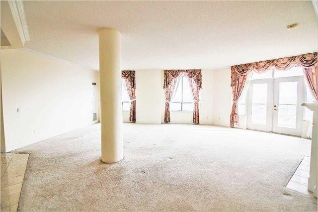 Condo Apartment at 35 Kingsbridge Garden Circ, Unit 2704, Mississauga, Ontario. Image 4