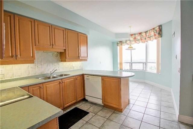 Condo Apartment at 35 Kingsbridge Garden Circ, Unit 2704, Mississauga, Ontario. Image 13