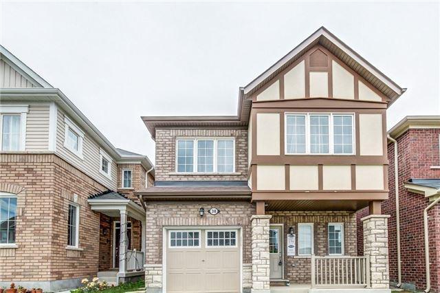 Detached at 38 Billiter Rd, Brampton, Ontario. Image 1