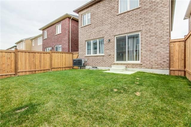 Detached at 38 Billiter Rd, Brampton, Ontario. Image 8