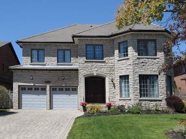 Detached at 1433 Cottonwood Crt, Mississauga, Ontario. Image 12