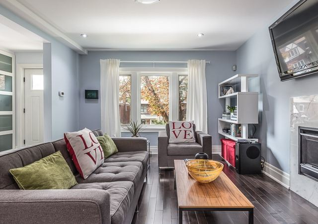 Detached at 33 Riverview Gdns, Toronto, Ontario. Image 16