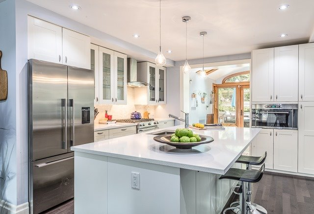 Detached at 33 Riverview Gdns, Toronto, Ontario. Image 20