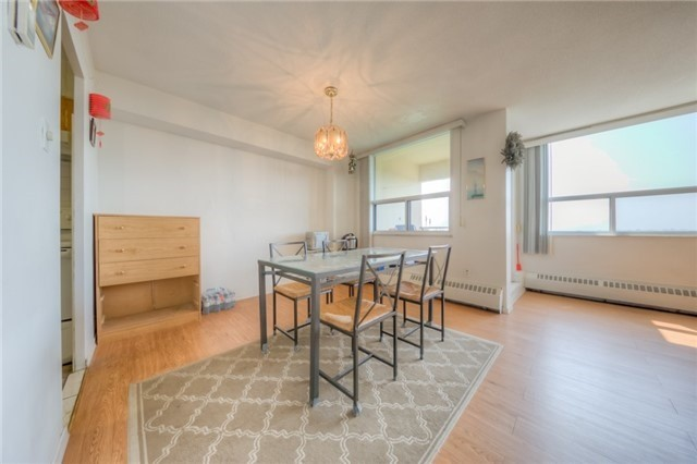 Condo Apartment at 551 The West Mall, Unit 1605, Toronto, Ontario. Image 16