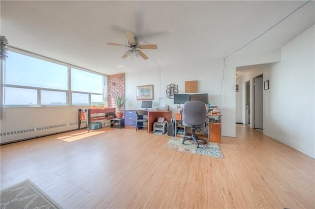 Condo Apartment at 551 The West Mall, Unit 1605, Toronto, Ontario. Image 19