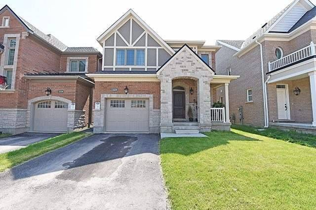 Detached at 3224 Carding Mill Tr, Oakville, Ontario. Image 1