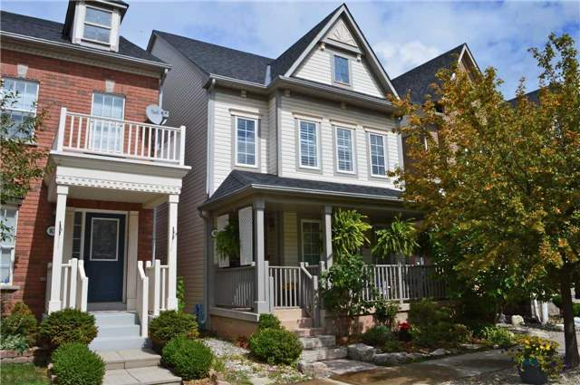 Detached at 85 Roxton Rd, Oakville, Ontario. Image 1