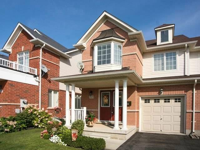 Semi-detached at 4838 Valera Rd, Burlington, Ontario. Image 1