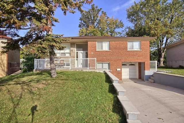 Detached at 55 Hoover Cres, Toronto, Ontario. Image 1