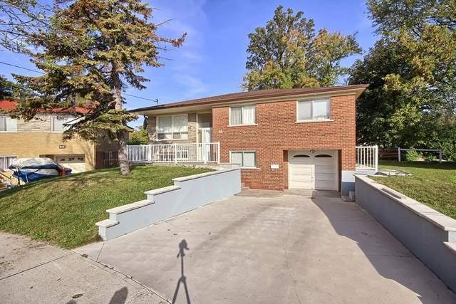 Detached at 55 Hoover Cres, Toronto, Ontario. Image 12