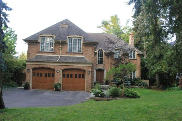 Detached at 1256 Glen Rd, Mississauga, Ontario. Image 1